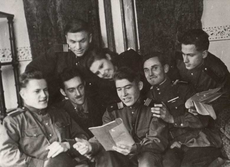 Документальные кадры секс в гестапо времен вов