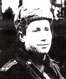 Левин Михаил Борисович