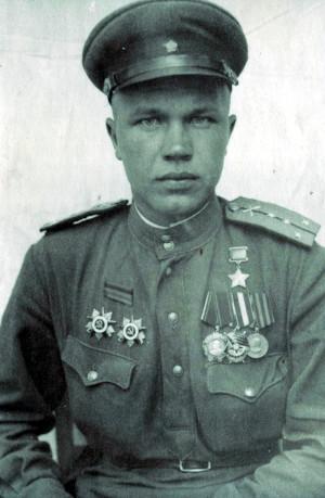 Мой прадедушка виктор михайлович веневцев был призван