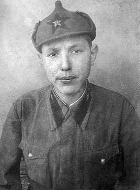 Воспоминания ветеранов вов нижегородской области